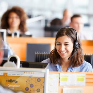 VoIP Telephone systems